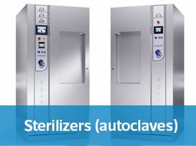 Sistema di sterilizzazione